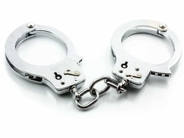 Handcuffs - Sex Crime Defense in Texas